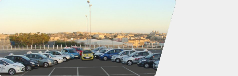 Royal Motoring School - No. 1 Malta Driving School